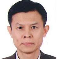 广东省中医药局副局长李梓廉照片