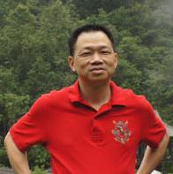 广东省社会科学院旅游研究所所长庄伟光照片