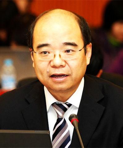 中国科学院副院长相里斌