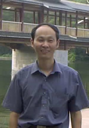 北京大学地球与空间科学学院教授晏磊