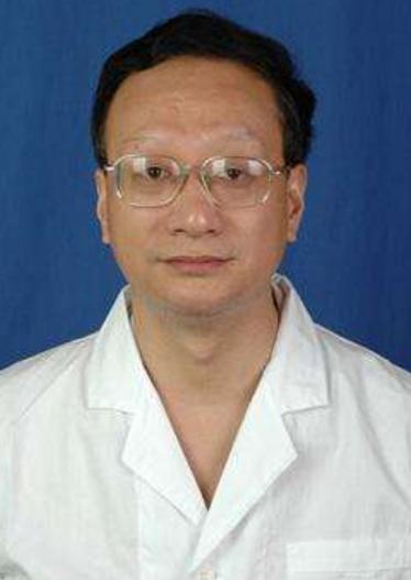 重庆市巴南区中医院主任医师温木生照片
