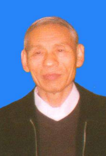 中国经络研究会名誉主任委员单顺照片