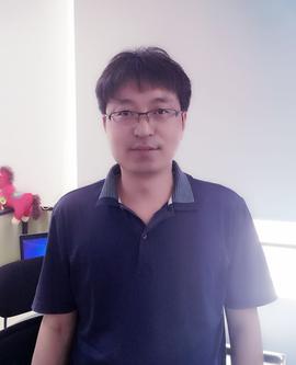 360公司技术副总裁董  毅照片