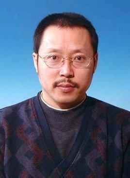 电子科技大学研究员,博士生导师祝宁华照片