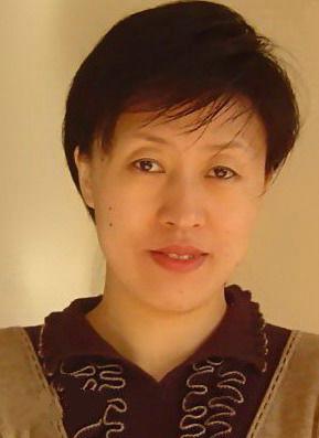 上海市红房子妇产科医院医学博士汪吉梅照片
