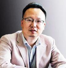 杭州五云山疗养院院长骆宏照片
