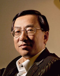 联合国工业发展组织中 国投资办事处首席代表胡援东照片