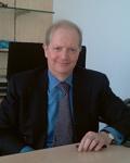 中国欧盟商会上海 分会董事Mick Adams 照片