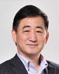 联合利华中国区副总裁曾锡文照片