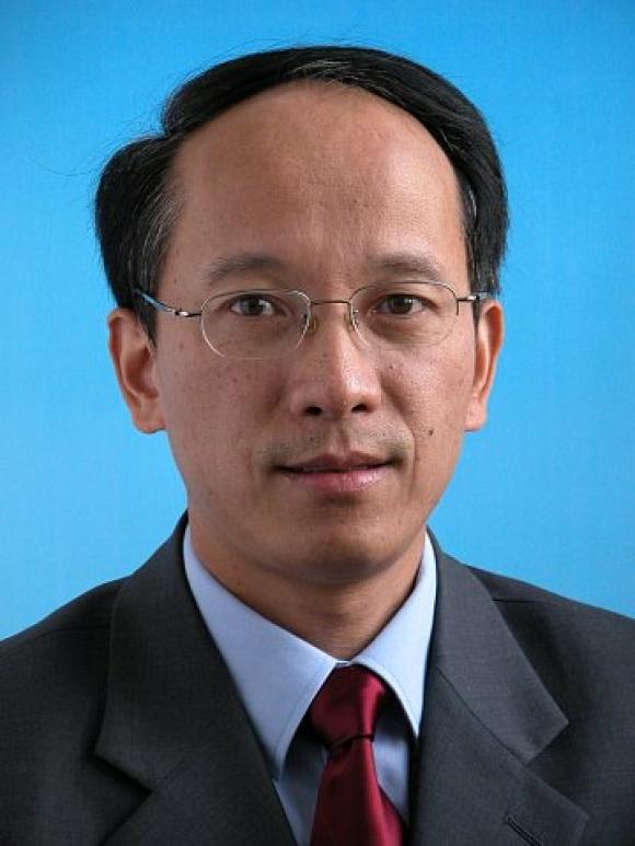 中国工程院院士杨小牛