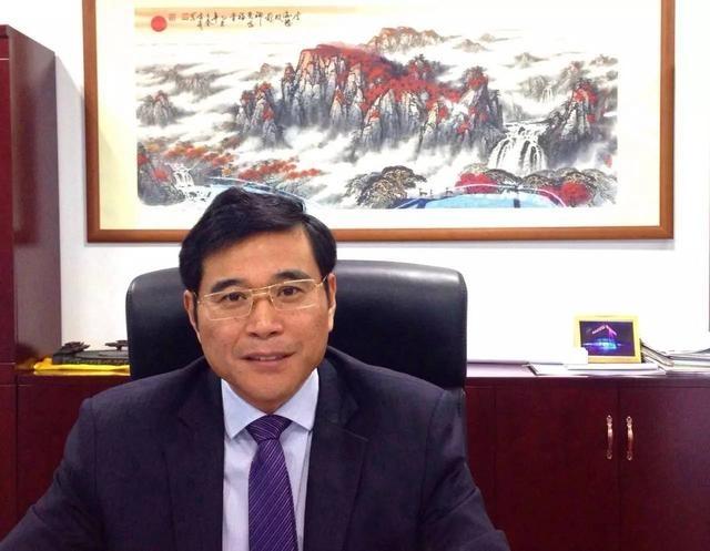 上海市二手车行业协会常务副会长蔡仲民