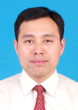重庆大学研究员吴桂林照片