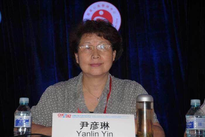 中国医学科学院阜外医院心电图主任尹彦琳
