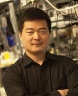 国立静冈大学博士李明照片