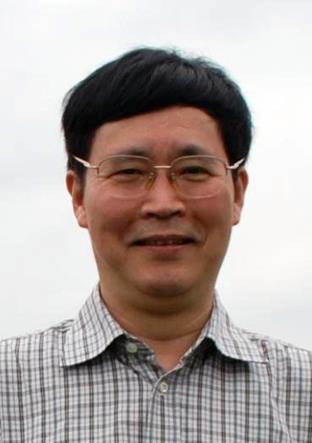 中国医学科学院医药生物技术研究所副所长邵荣光照片