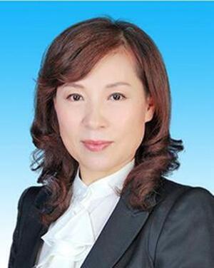 内蒙古自治区党委常委王莉霞照片