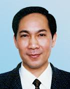 陕西省商务厅副厅长王国龙照片
