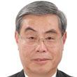 中国信息经济学会副理事长吕廷杰照片