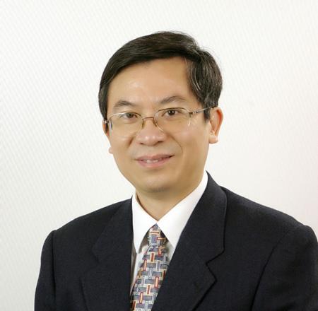北京大学血液病研究所教授黄晓军照片