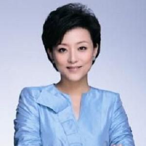 阳光媒体集团董事局主席杨澜照片