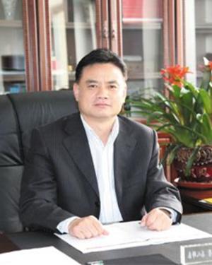 中国地理学会城市地理专业委员会 副主任李雪铭照片