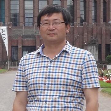 中国地理学会城市地理专业委员会 副主任甄峰照片