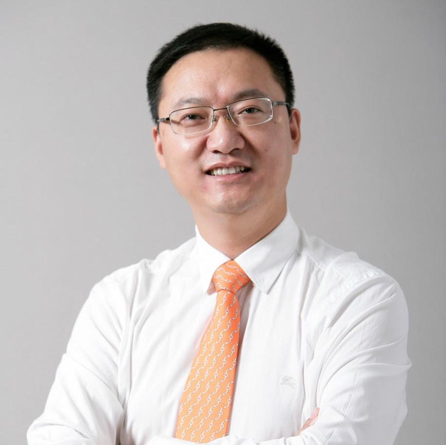商界传媒集团总裁周忠华