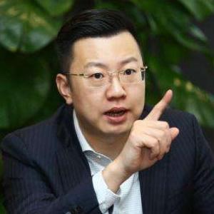 航美传媒集团董事长姬连强照片