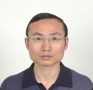 天津南开医院副主任医师余剑波照片