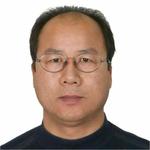宁夏第三人民医院副主任医师丁永国照片
