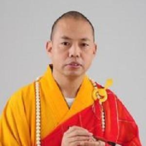 佛教文化学者著名作家延参法师