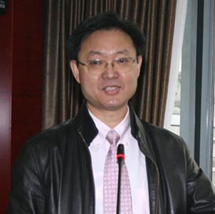 北京大学人民医院呼吸内科主任医师高占成照片