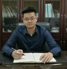 哈工大机器人集团研发副总裁张杰照片