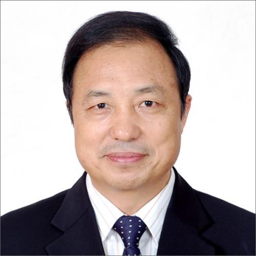 中国科学院遥感不数字地球研究所所长郭华东照片