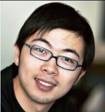 北京邮电大学信息光子学与光通信研究院副教授戴一堂照片