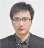 中国科学院深圳先进技术研究院副研究员张国平照片