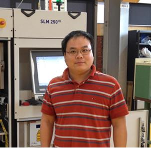 中科院过程工程研究所研究员杨亚锋