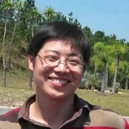 华为CMF技术专家郜成杰照片