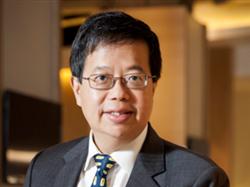 利丰(发展)中国有限公司执行董事张家敏照片