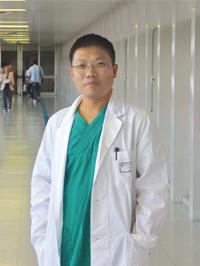 广东省人民医院麻醉科主任王晟照片