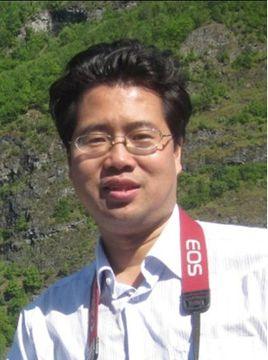 北京大学可视化与可视分析实验室负责人袁晓如照片