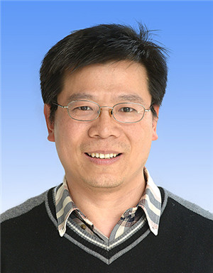 中科院生物物理所研究员李国红照片