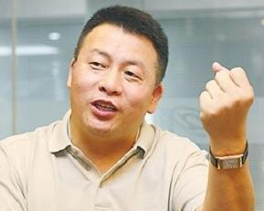 重庆博恩科技(集团)有限公司董事长熊新翔