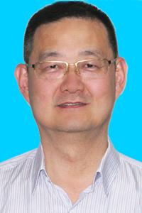 内蒙古农业大学动物医学院教授张剑柄照片