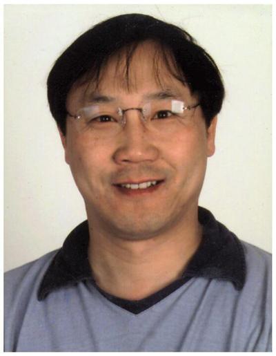 中科院上海生命科学研究所系统生物学重点实验室副主任李亦学照片