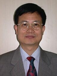 中国科学院广州生物医药与健康研究院(GIBH)主任陈小平照片