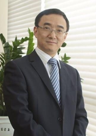 中国民生银行成都分行行长熊津成照片