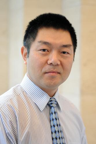 贝勒医学院细胞与基因治疗中心教授宋晓彤照片