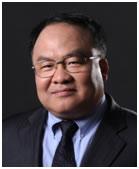 西比曼生物科技有限公司首席科学官姚意弘照片