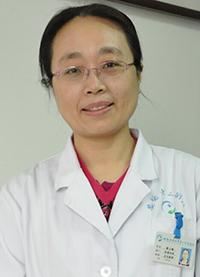 安徽医科大学第二附属医院主任医师翟志敏照片